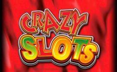 Crazy Slots Spielautomat kostenlos spielen von Novoline