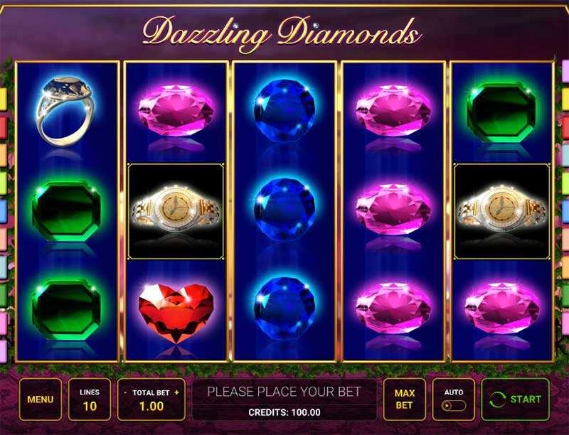 Kostenlos Spielen Ohne Anmeldung Diamonds