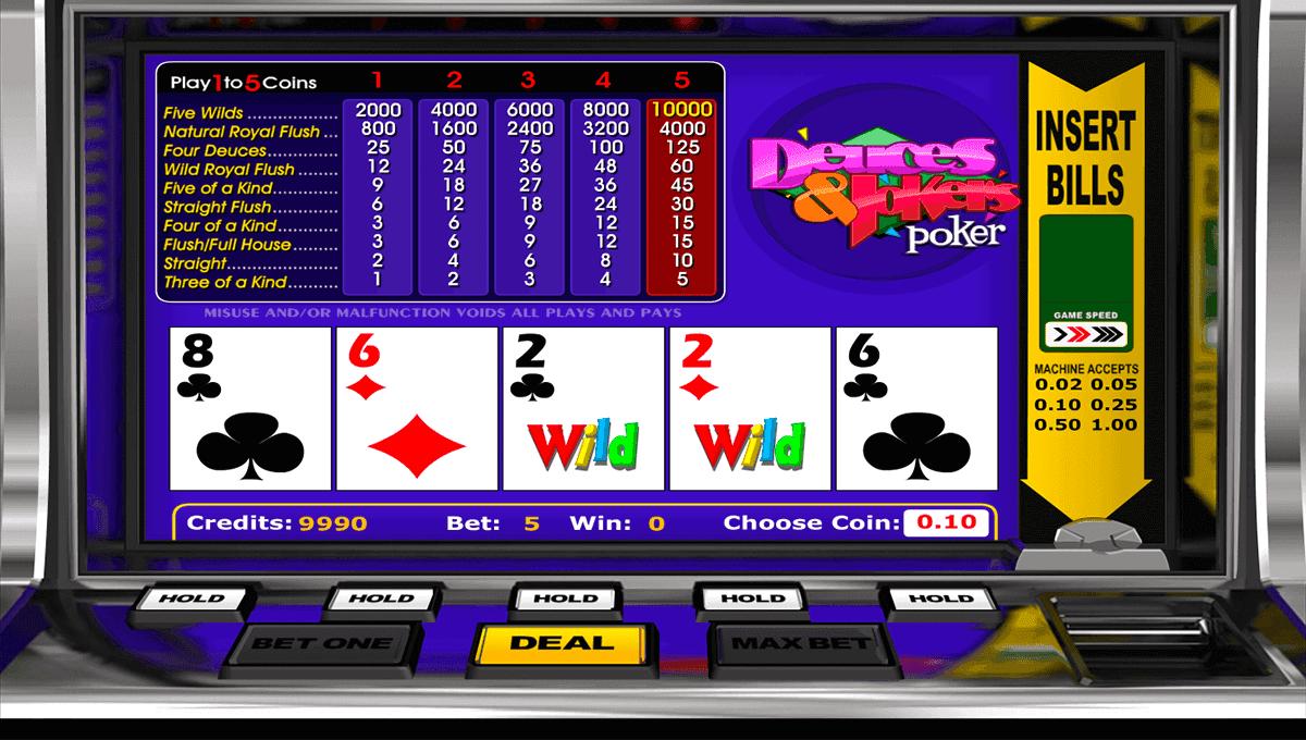 Advanced poker strategy