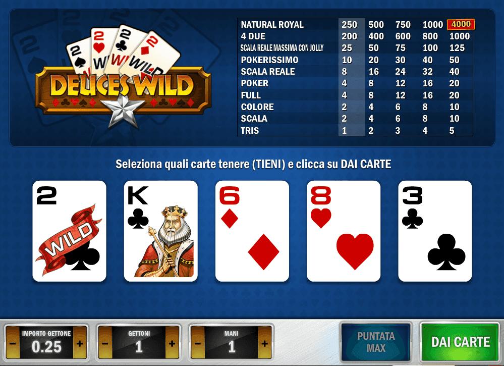 Spiele Deuces Wild (Worldmatch) - Video Slots Online