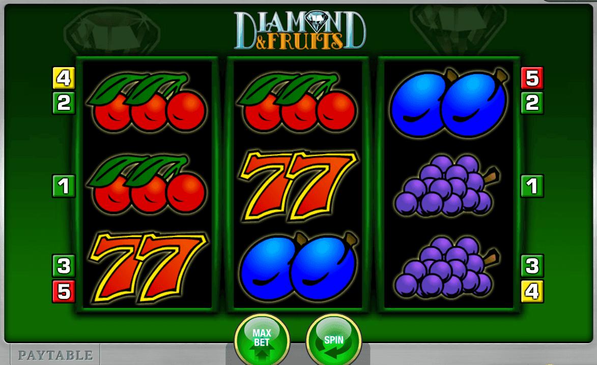Diamond Spielen