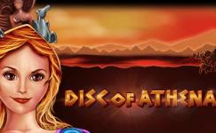 Disc of Athena kostenlose spielautomaten ohne anmeldung
