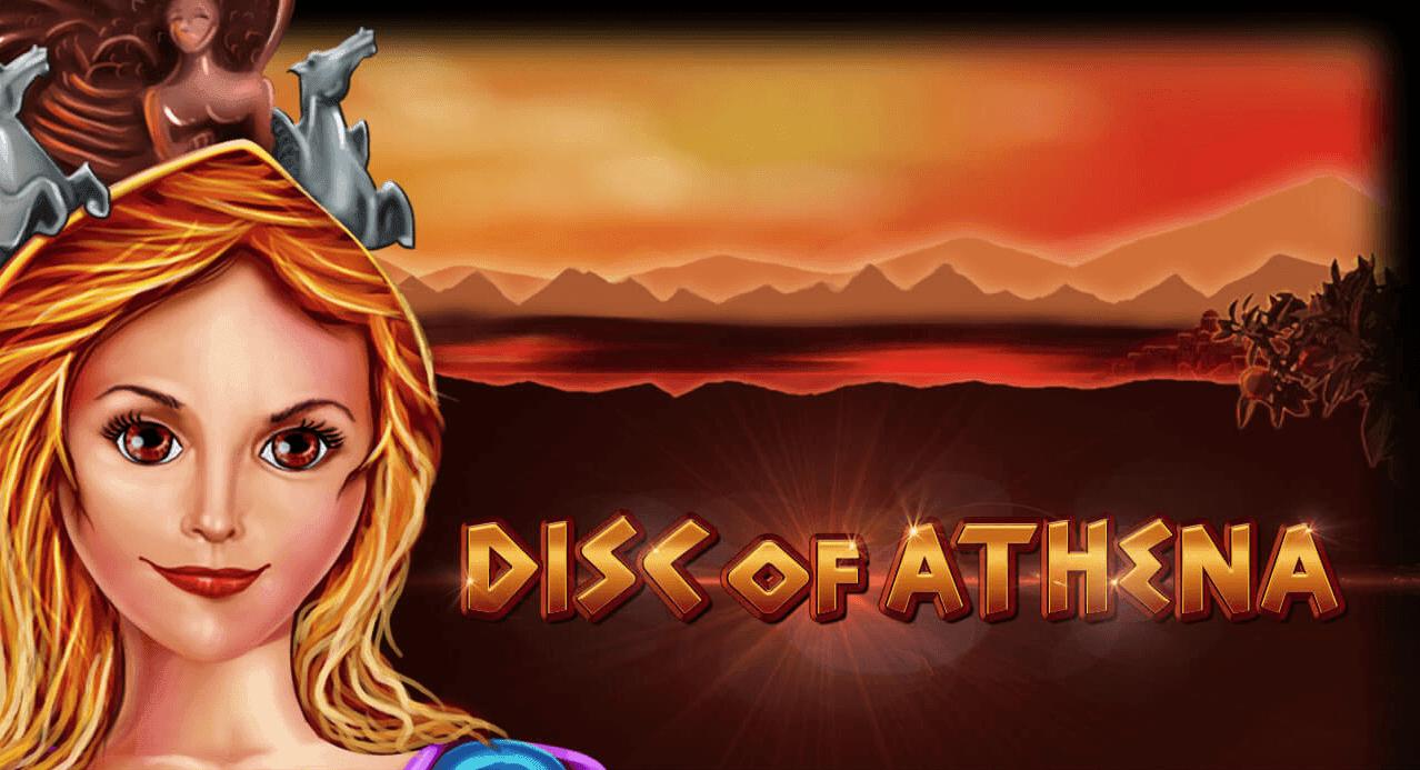 Spiele Destiny Of Athena - Video Slots Online