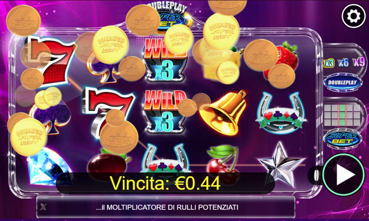 Spiele Double Play Superbet / Scratch - Video Slots Online