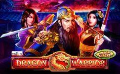 Dragon Warrior Spielautomat kostenlos spielen von Novoline