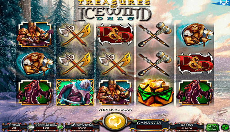 Dungeons And Dragons Online Spielen