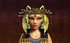 Dynasty of Ra Spielautomat kostenlos spielen von Novoline