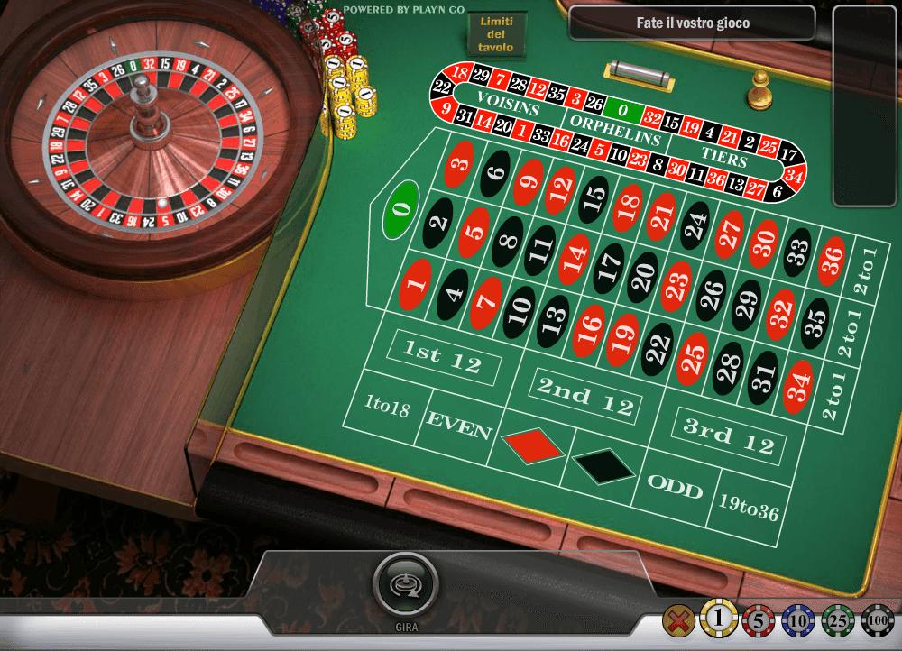 roulette online ohne anmeldung spielen