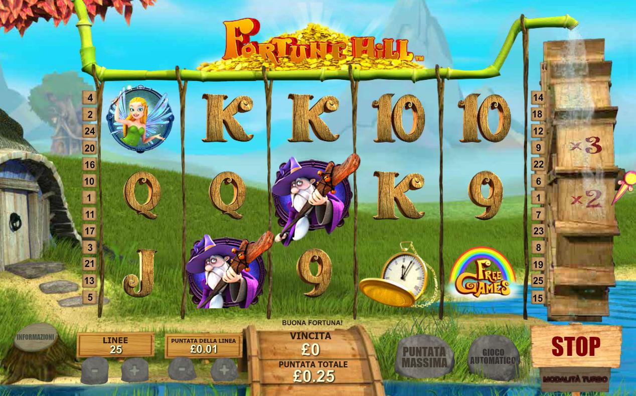 My phone casino