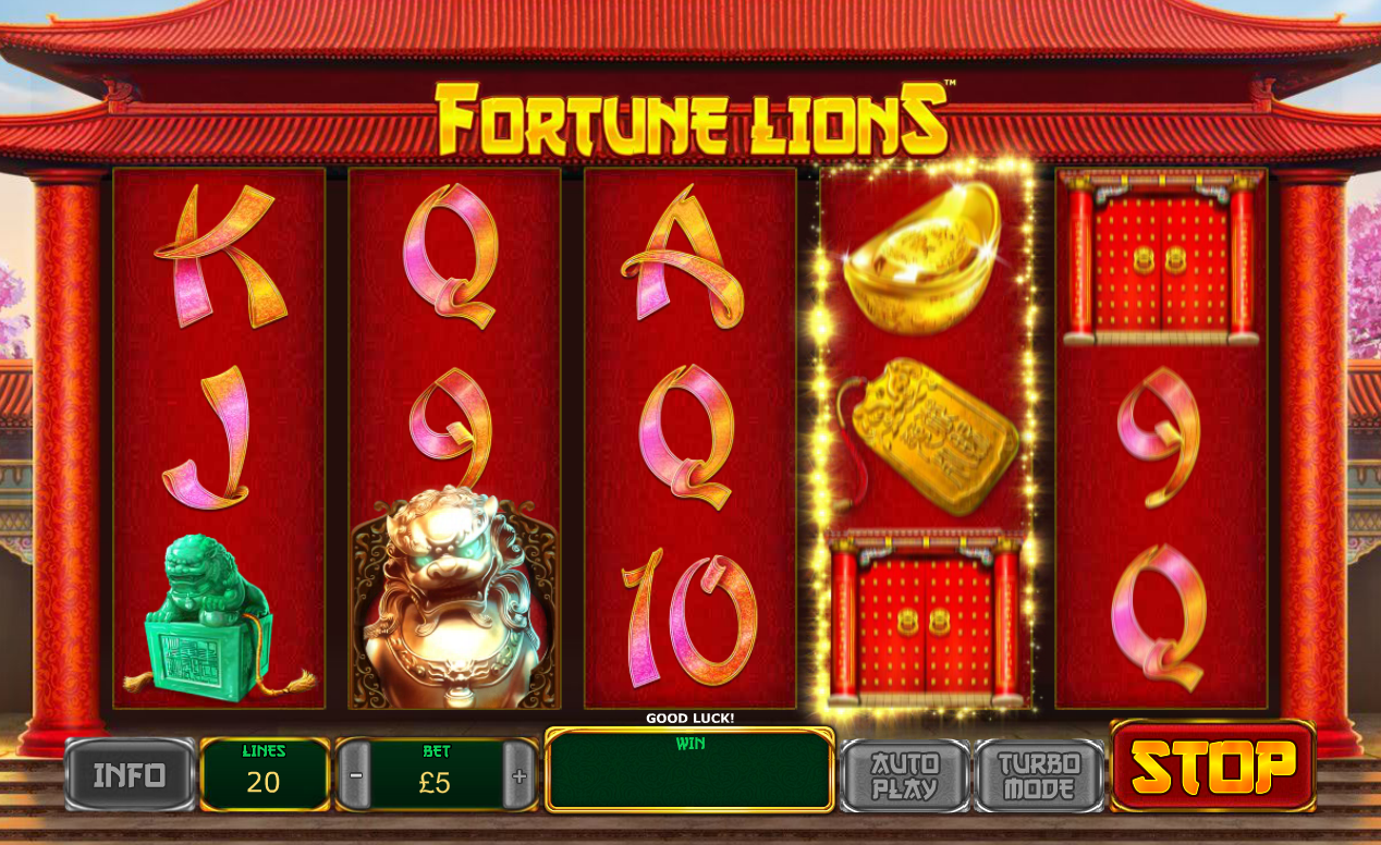 Spiele Savage Lion - Video Slots Online