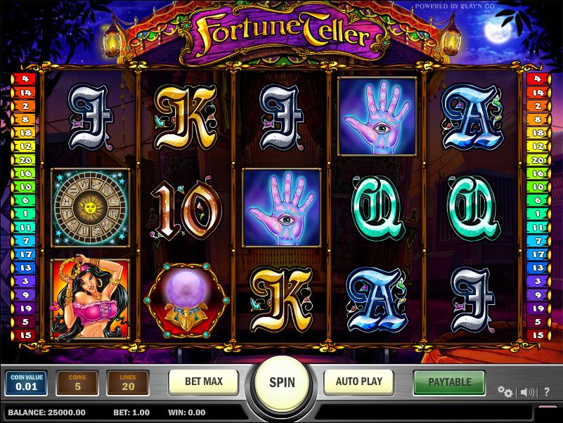 Spiele Double Fortune - Video Slots Online