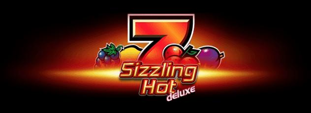 Sizzling Hot Deluxe Kostenlos