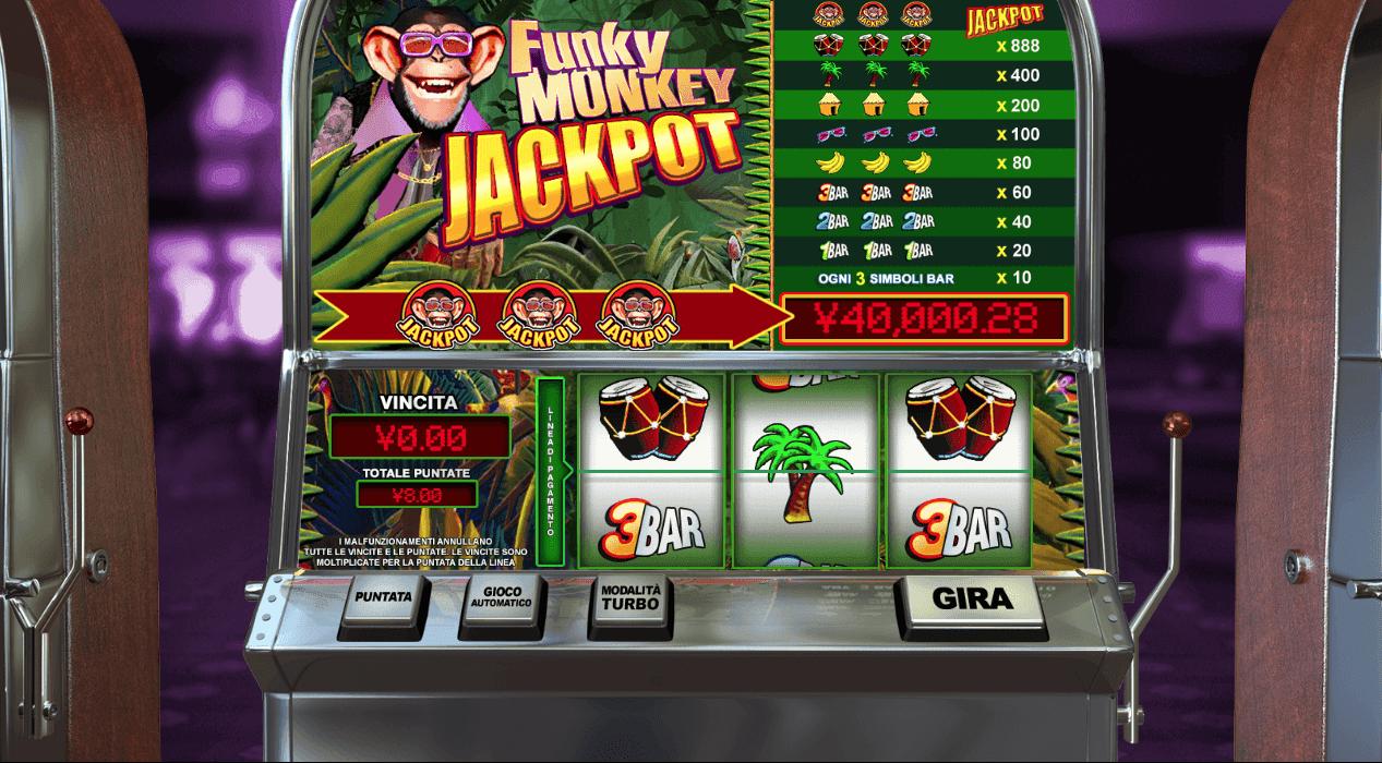 Spiele Wealth Of Monkey - Video Slots Online