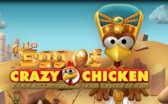 Golden Egg of Crazy Chicken kostenlos spielautomaten spielen ohne anmeldung