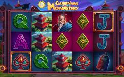 Guardians of the Monastery spielautomat von merkur online casino