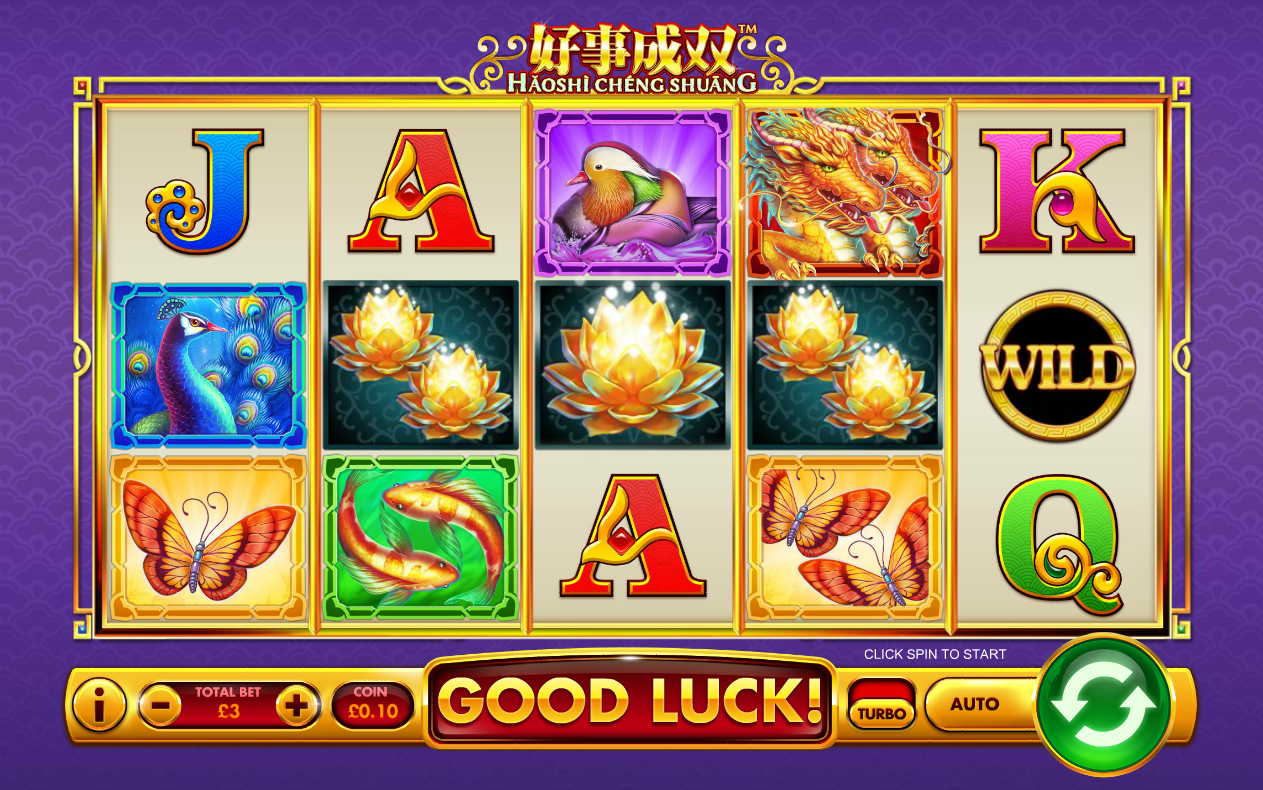 Spiele Cheng Gong - Video Slots Online