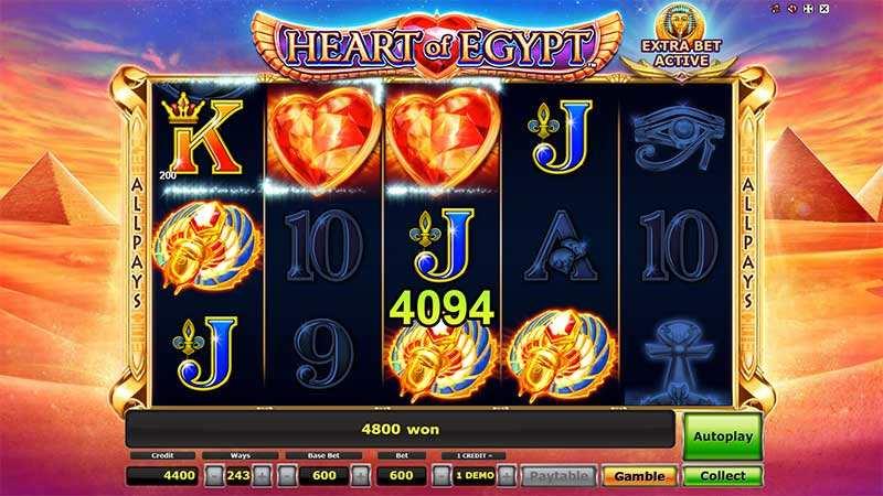 Heart Spiel Kostenlos