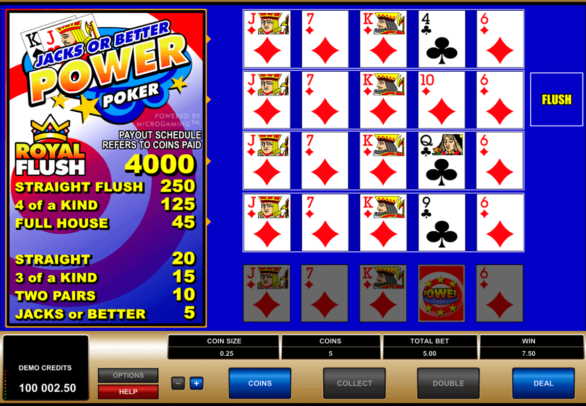 Spiele Jacks Or Better (Habanero) - Video Slots Online
