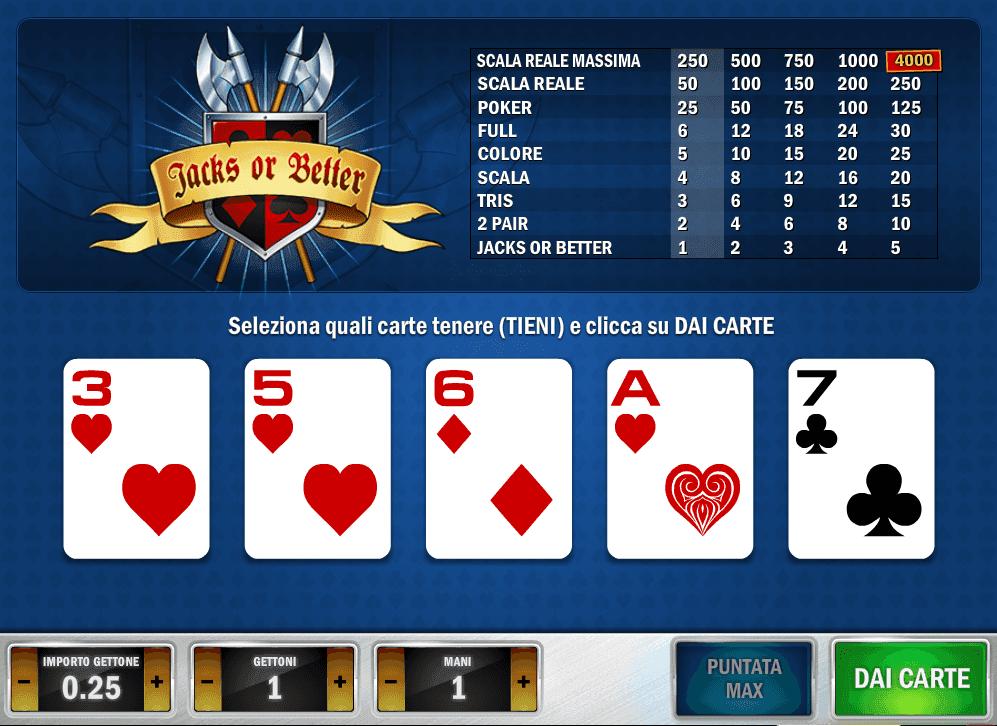 Spiele Jacks Or Better (Worldmatch) - Video Slots Online