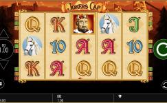 Joker's Cap kostenlos spielen ohne anmeldung