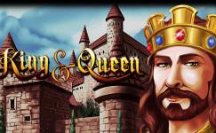 King and Queen slot spiele kostenlos ohne anmeldung
