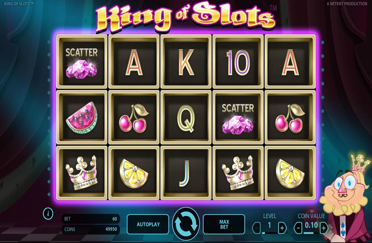 Kostenlose Slots Spielen