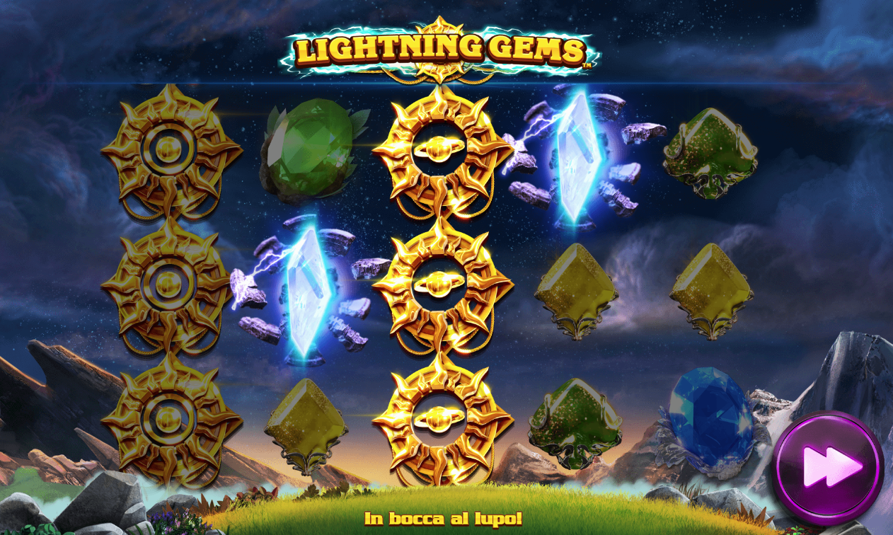 Lightning Spielen