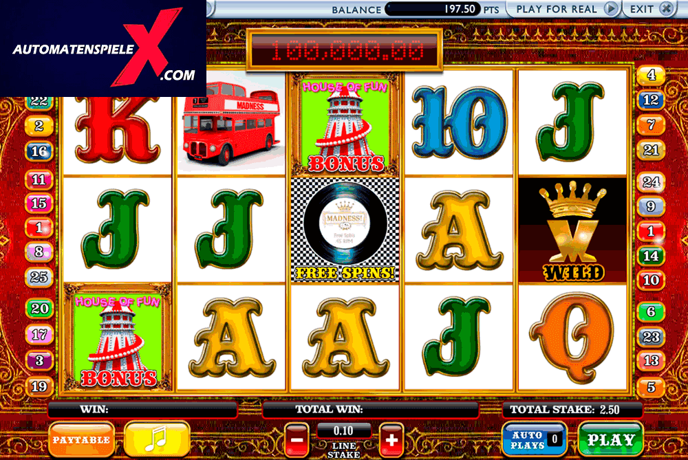 royal vegas casino bewertung