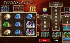 Magic Monk Rasputin kostenlos spielen von merkur casinos online