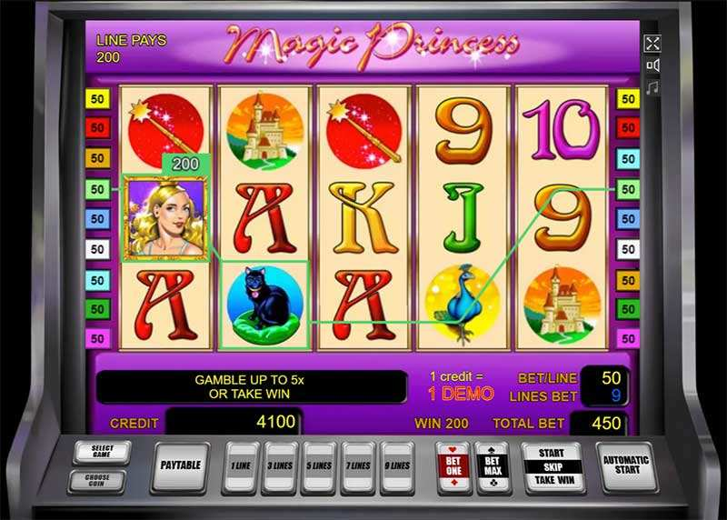 Slot pragmatic bet 500
