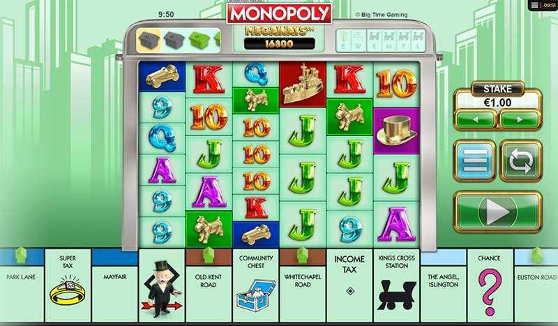 Monopoly Kostenlos Herunterladen
