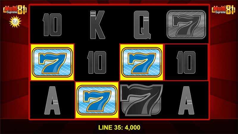 Spiele Multi Diamonds 81 - Video Slots Online