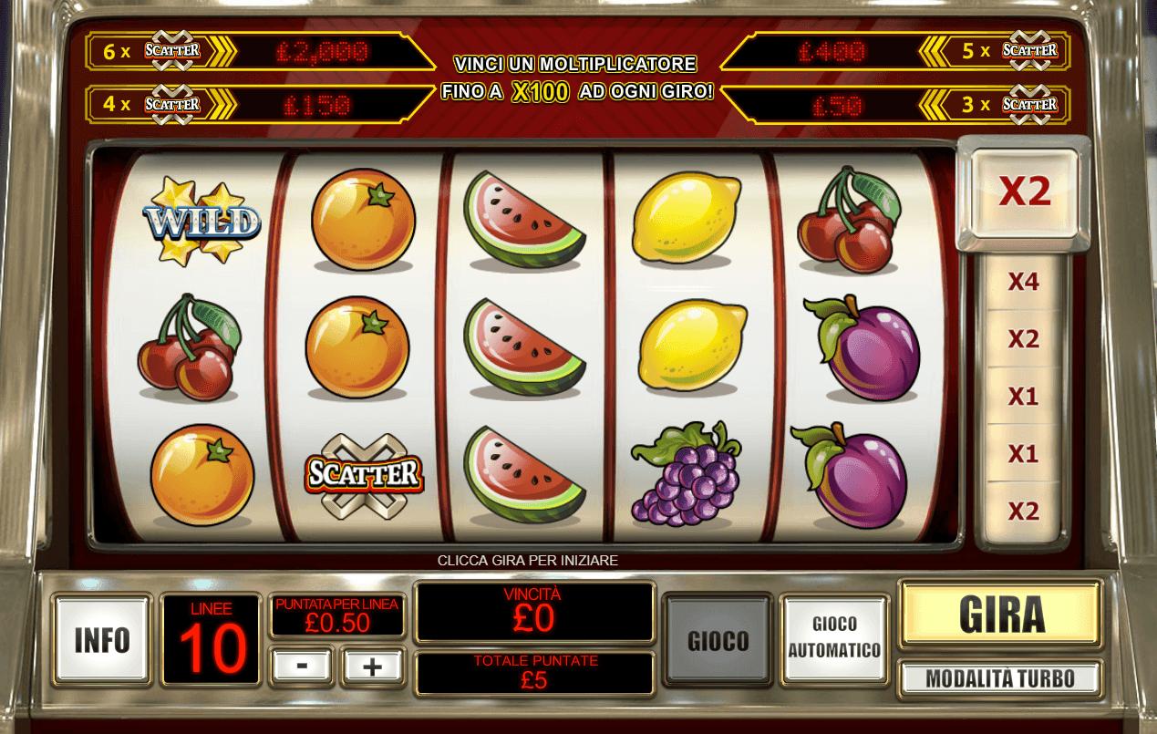 Spiele Miami Multiplier - Video Slots Online