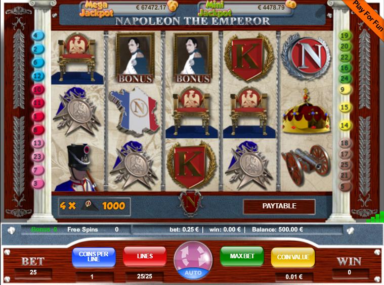 Spiele Heroes Never Die - Video Slots Online