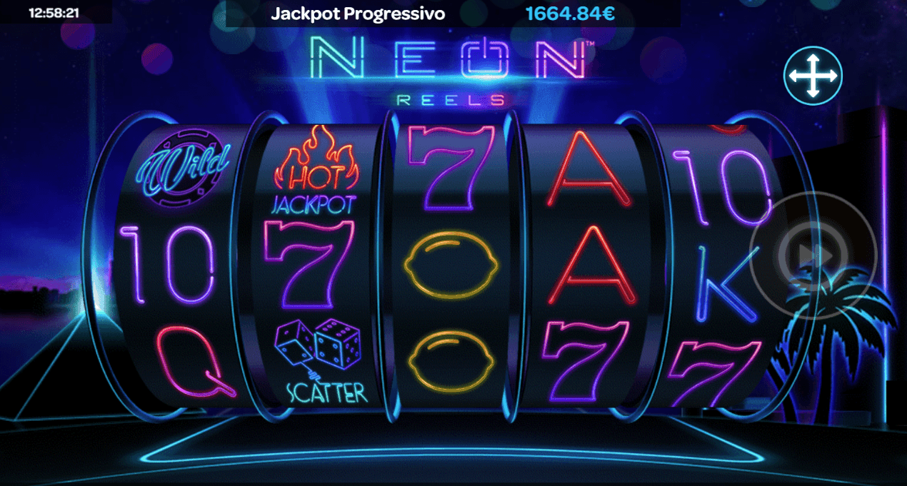 Spiele Neon Life - Video Slots Online