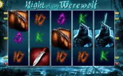 Night of the Werewolf kostenlos spielautomat von merkur online casino