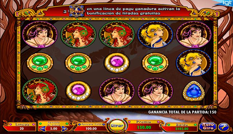 Dream casino las vegas