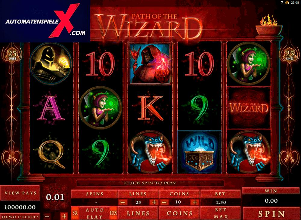 Wizard Online Spielen Kostenlos Ohne Anmeldung