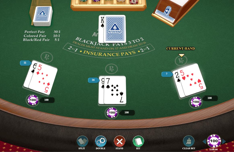 Blackjack Spielen Ohne Anmeldung
