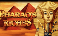 Pharaos Riches kostenlos automaten spielen ohne anmeldung
