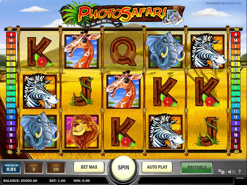 Kostenlos Slot Machine Spielen