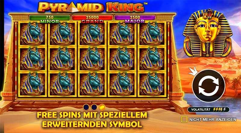 Pyramide Spielen Kostenlos Ohne Anmeldung