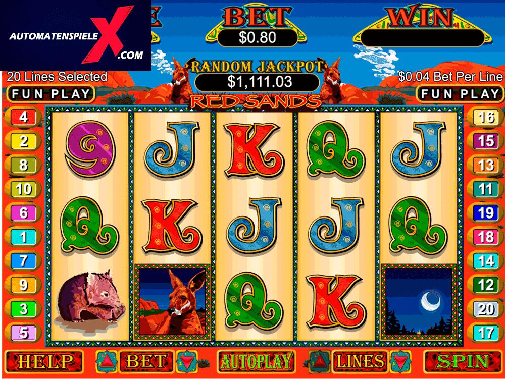 Spiele Red Corrida - Video Slots Online