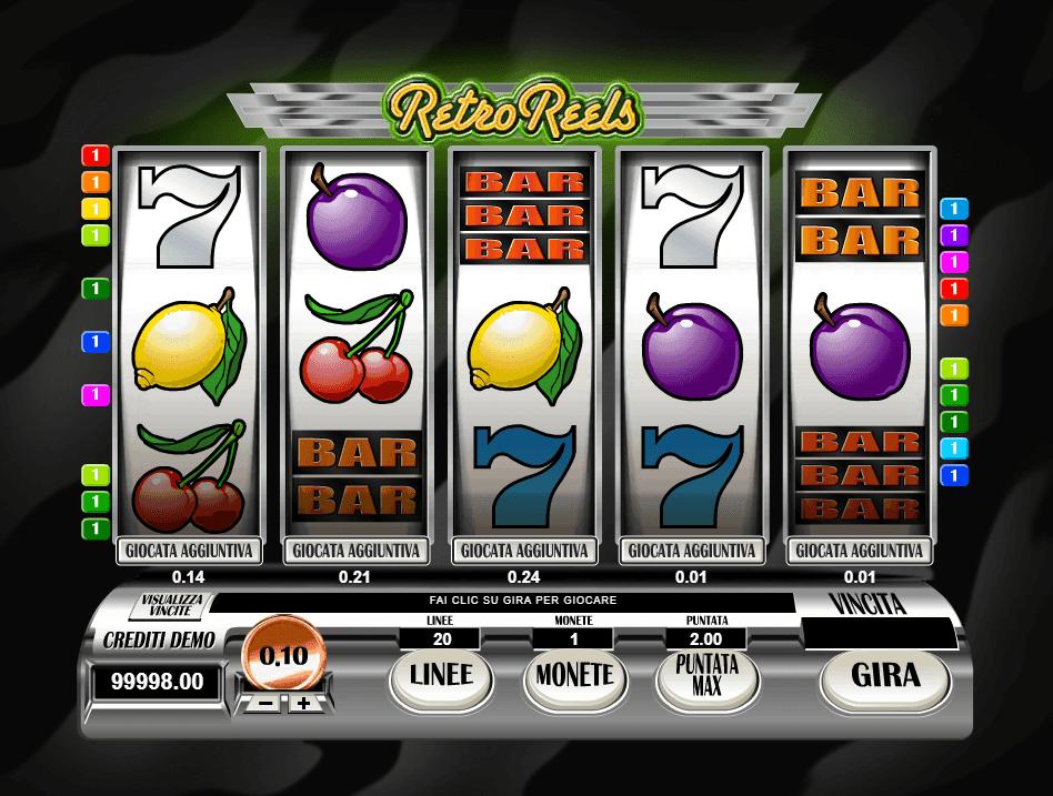 Slot Machine Kostenlos Buffel