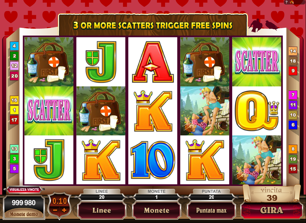Mobile casino free money