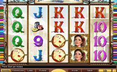 River Queen spiele von Novoline online casino