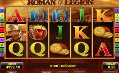 Roman Legion kostenlos spielen
