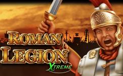 Roman Legion Xtreme kostenlose automatenspiele ohne anmeldung