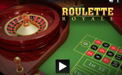 Roulette Royale kostenlos game von Novoline Casinos
