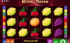 Royal Seven freie casino spiele ohne anmeldung